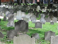 Granary Burying Ground