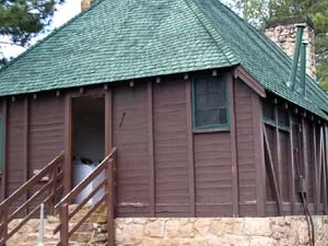 Bryce Canyon Lodge Historic District