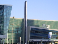 Busan Exhibition And Convention Center