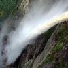 Fumaça Waterfall.