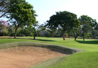 Cambodia Golf And Country Club