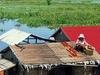 Cambodia Lakes Tonle Sap Lake