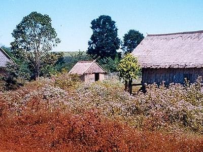 Cambodia Trekking - Ratanakiri