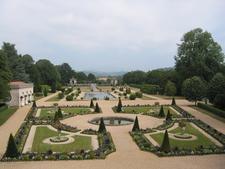 Gardens Of Arnaga