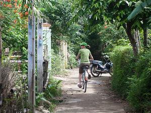 Cam Kim Island Discovery Photos