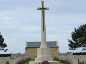 Normandy Battlefields Tour - Canadian World War II Sites Photos