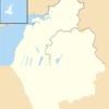 Cark Is Located In Cumbria