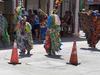 Carnival Celebrations - Saint Kitts And Nevis