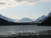 Carroll Glacier