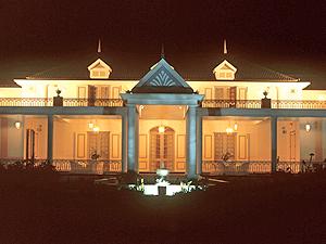 Casino des Iles