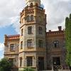 Castle At Sigulda