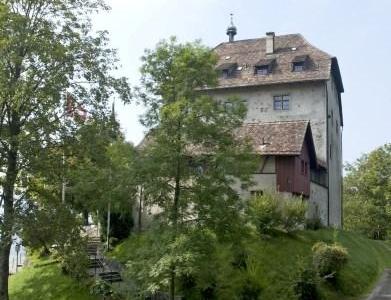 Castle Oberberg