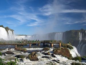 Iguazú Falls 3 Days Photos