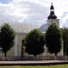 Catholic Church Dedicated To The Assumption Of The Blessed Virgi