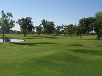 Cave Creek Golf Course