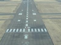 Debert Airport