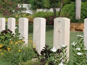 Karachi War Cemetery