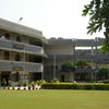 Central Lawn 2 C Administration And Library Building Of S