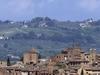 Certaldo Alta Panorama