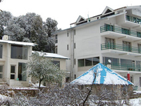 Fernhill Resort Chail