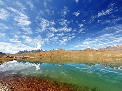 Chandra Taal - Himachal Pradesh