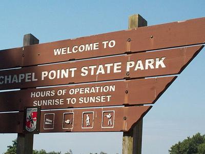 Chapel Point
