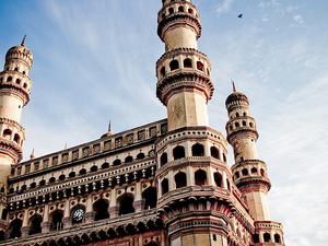 Glimpses of Hyderabad Photos
