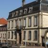 Chateau Salins Town
