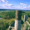 Checiny-Poland