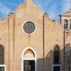 San Giovanni In Bragora In Venice