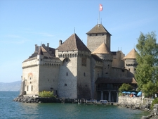 Chillon View