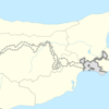 Chlorakas Is Located In Cyprus