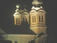 Church of Wniebowziecie Najswietrzej Marii Panny