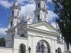 Church In Kalvarija