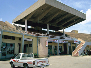 Cicero Stadium