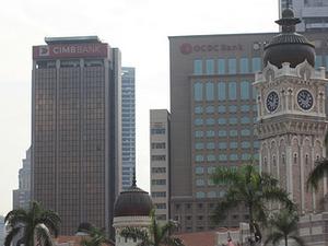 CIMB Bank Tower KL