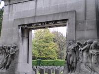Brussels Cemetery