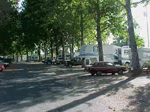 Hood Park Campground United States Tourist Information