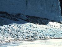 Clark Glacier