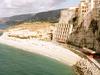 Cliff At Tropea