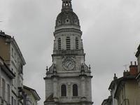 Bourg-en-Bresse Cathedral