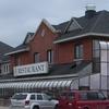 The Cochrane Railway Station