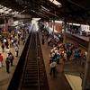 Colombo Fort Station Platforms