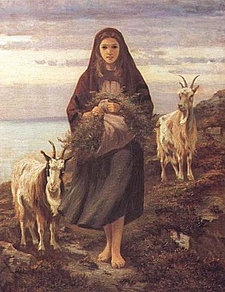 Connemara Girl