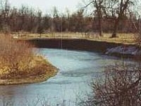 Connor Battlefield Historic Site