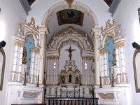 Sao Cristovao