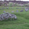 Stone Circle And Cairn