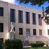 Courthouse In Seguin
