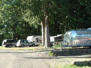Cove RV Park And Country Store