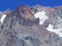 Crater Rock